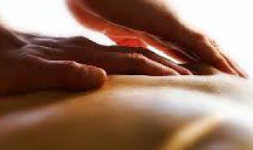 Verjaardags Top Massage arrangement