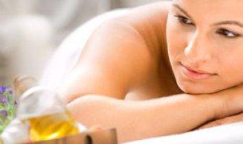 Aroma Scrubmassage