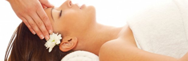 Top Facial arrangement actie